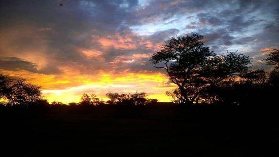 Serengeti National Park, Tanzânia: NGORONGORO