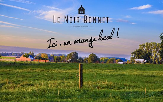 Bilde fra Saint-Ghislain