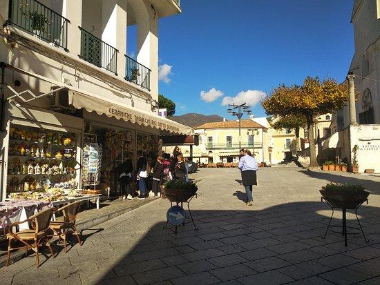 Равелло, Италия: Ravello