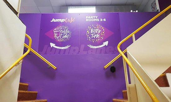 JumpLanes