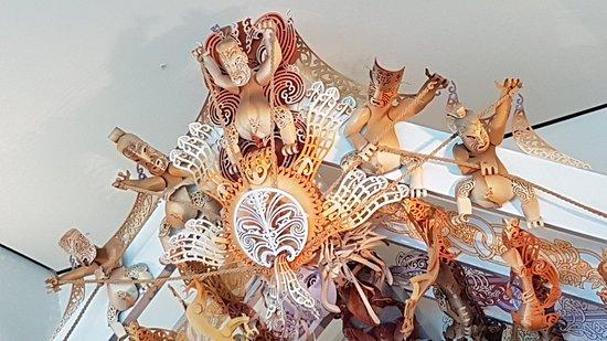 Museum of New Zealand Te Papa Tongarewa – fénykép