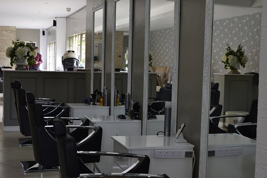 Beautiful spa located at the heart of Karen Shopping Center.