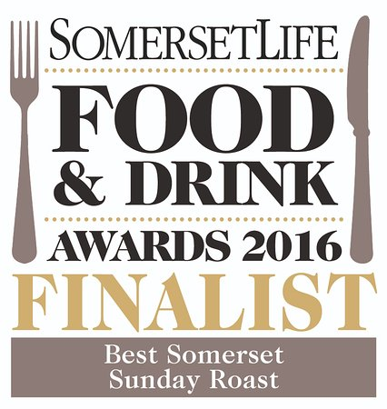 Top 3 Pub of the Year as voted by Somerset Life Readers.