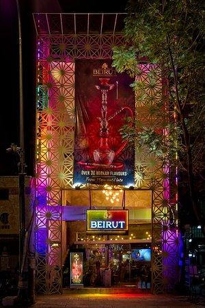 BEIRUT Restaurant & Shisha Lounge