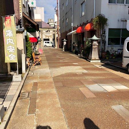 Fukui Historical Road