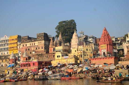 Varanasi Private Tour