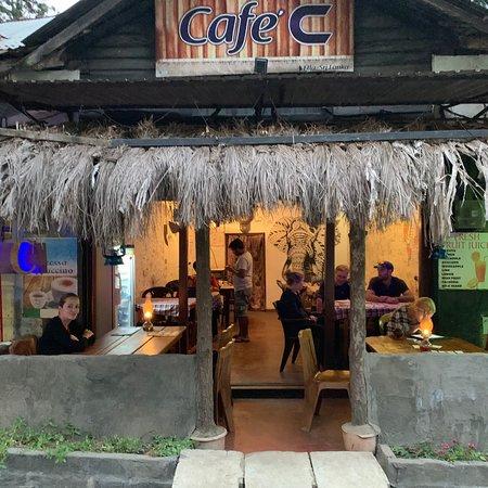 Cafe C Ella