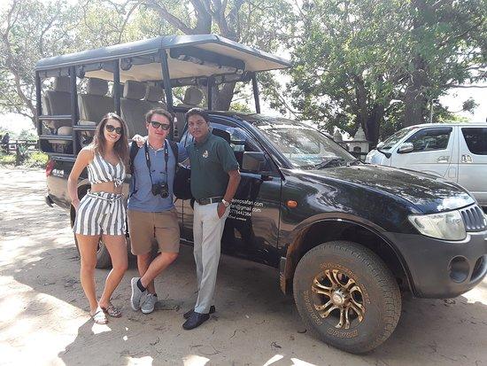 Sri With Lanka: Udawalwa national park Sri Lanka