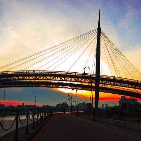 Ponte del Mare-bild