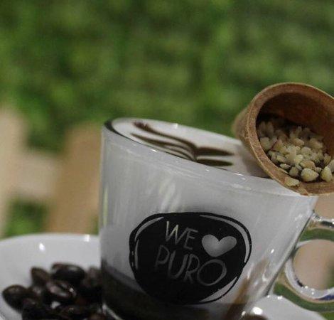 CAFFE MACCHIATO FREDDO