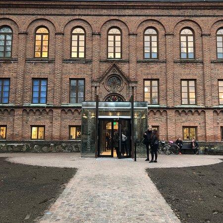 Lund University Historical Museum (Historiska Museet) Photo