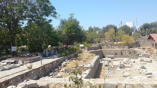 Mausoleum of Halicarnassus 사진