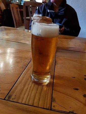 Stary Klasztor: Great bar