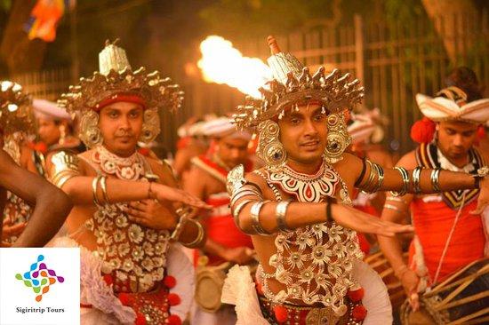 Sri Lanka ( The Wonder Of Asia )