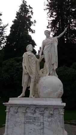 I Giardini di Villa Melzi: Jardines