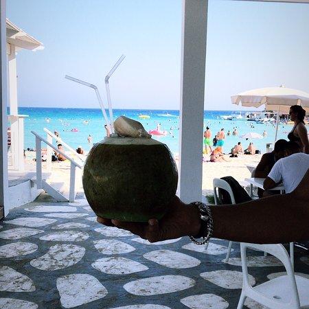 Crazy Nissi beach 🏝