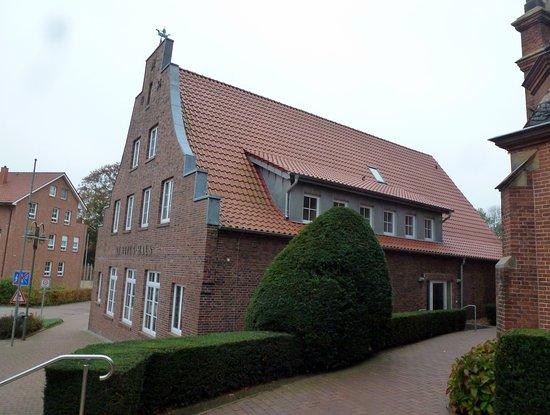 Katholische Kirchengemeinde St. Vitus