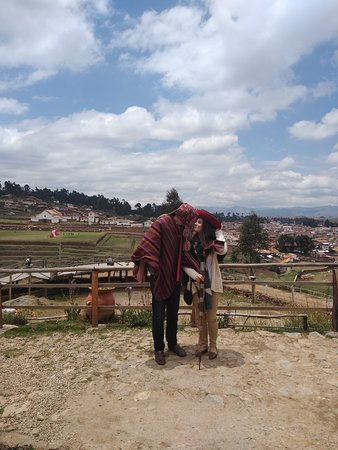 Chinchero Village and atractions.