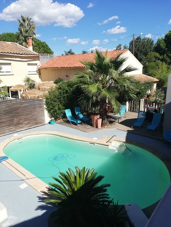 Hotel Le Medieval, Hotels in Aigues-Mortes