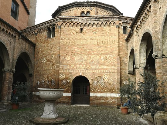 7 Chiese Santo Stefano