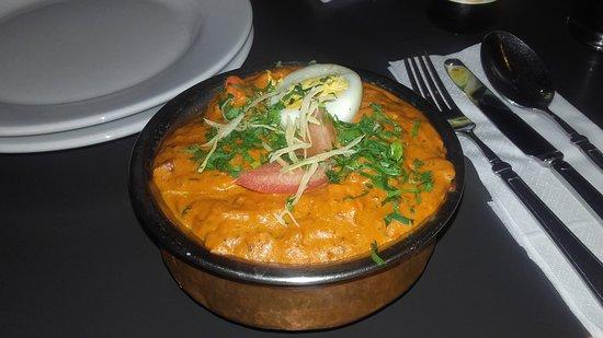 Nepalskie curry