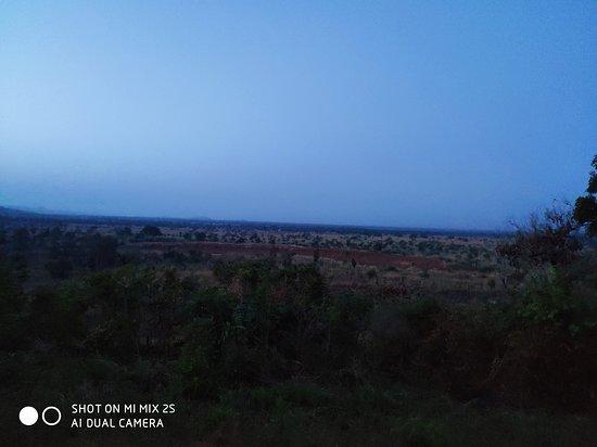 Pendjari National Park Photo