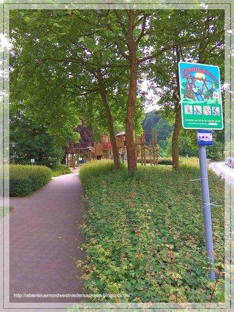 Familienpark Bad Essen