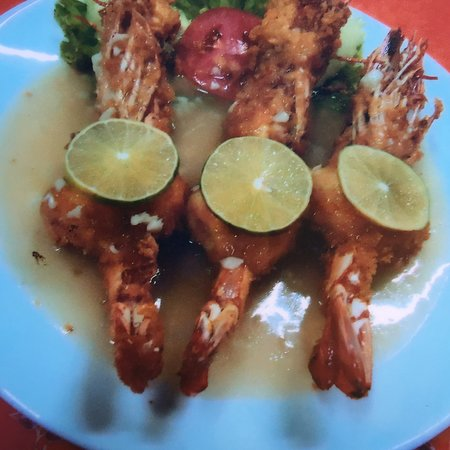 The Twin's Seafood