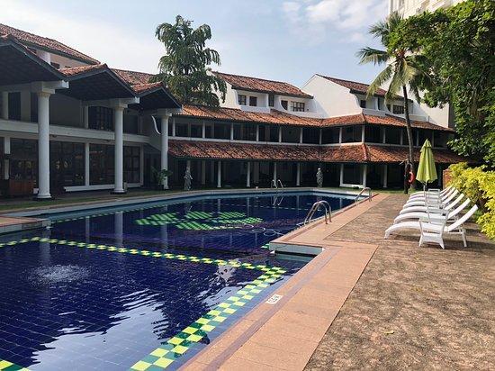 Palm Mount lavania , Colombo
