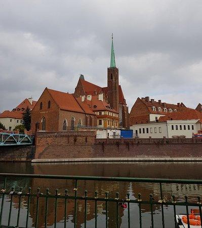 Zegluga Pasazerska Wroclaw: Great trip