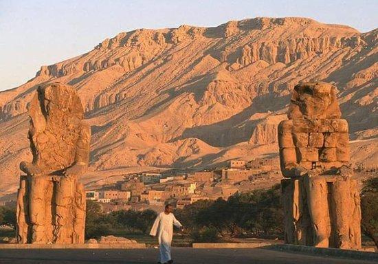 Egyptomania Luxury Tours