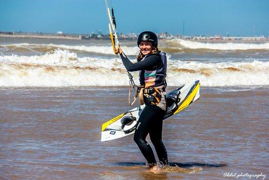 Ananas Kitesurfing: Go Go!!