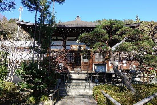 Kozen-ji Temple