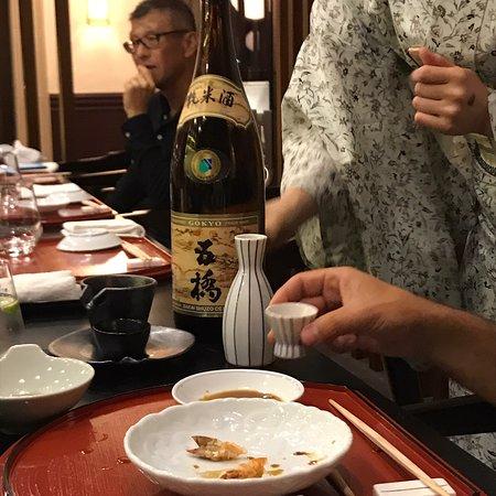 Best Japanese in Abu Dhabi