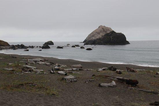 I like all these rocks!