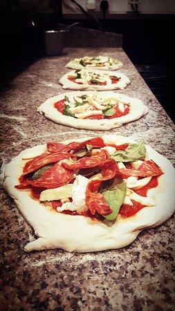 La mia passione Servita in un piatto!