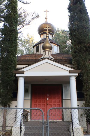 St Simeon Russian Orthodox
