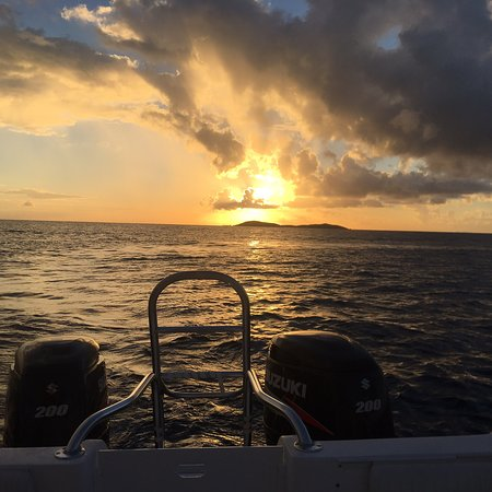 Swell Time Charters