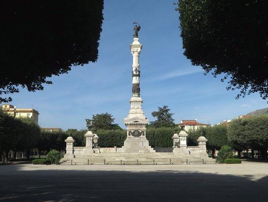 Monumento Ossario ai Garibaldini