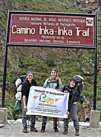 Hay muchos caminos que conducen a Machu Picchu pero ninguno como el Camino Inca. El más popular entre los viajeros y la vía peatonal más famosa del continente americano. 🌄❤😉🇵🇪 https://www.tierrabiruexpeditions.com/…/the-classic-inca-t…/ CAMINO INCA 04 DÍAS - 03 NOCHES. DÍA 1°: CUSCO - KM 82 TO WAYLLABAMBA. DÍA 2°: WAYLLABAMBA – LLULLUCHAPAMPA - PACAYMAYO. DÍA 3°: PACAYMAYO PHUYUPATAMARCA TO WIÑAYWAYNA DÍA 4°: WIÑAYWAYNA TO MACHUPICCHU - BACK TO CUSCO.  CONSULTA POR WHATSAPP +51 984458557