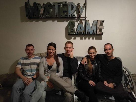 MysteryGames: Alchemist's Gold