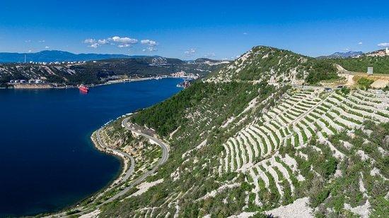 Bakar, Κροατία: A journey to feel a small piece of local history.