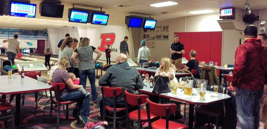 we take reservations for bowling parties
