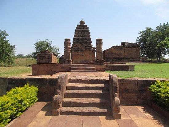 Mallikarjuna Temple Complex