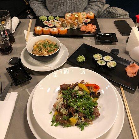 Best Asiatic restaurant