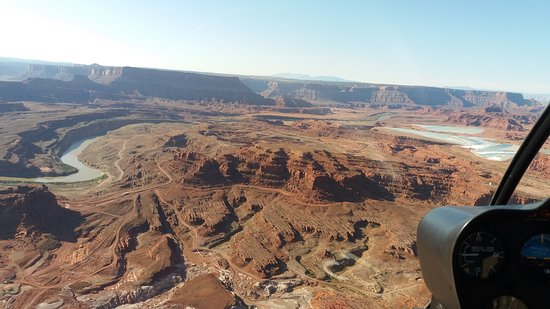Pinnacle Helicopters: Colorado