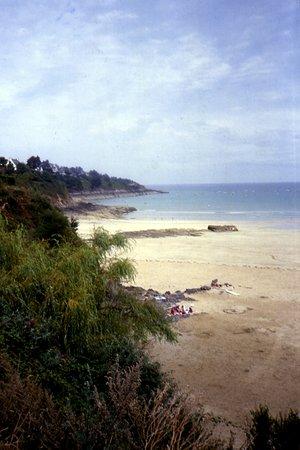 Longchamps Beach: spiaggia