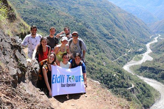 Cusco, Peru: # inca jungle treck 4D/3N