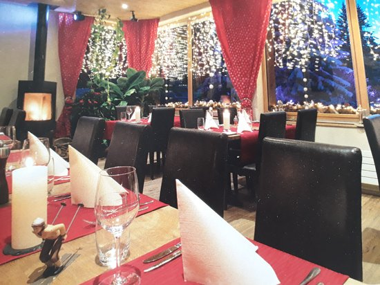 Bilde fra Restaurant Strandbad
