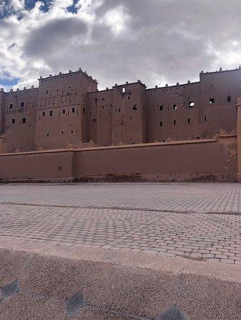 Уарзазат, Марокко: Rock the Kasbah